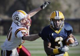Arlington Catholic High School - Football