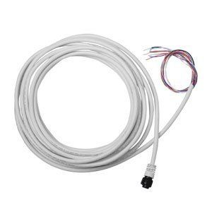 Garmin NMEA 0183 power/data cable by Garmin. $39.63. NMEA 0183 power/data cable for GPS 17x. Save 12% Off!
