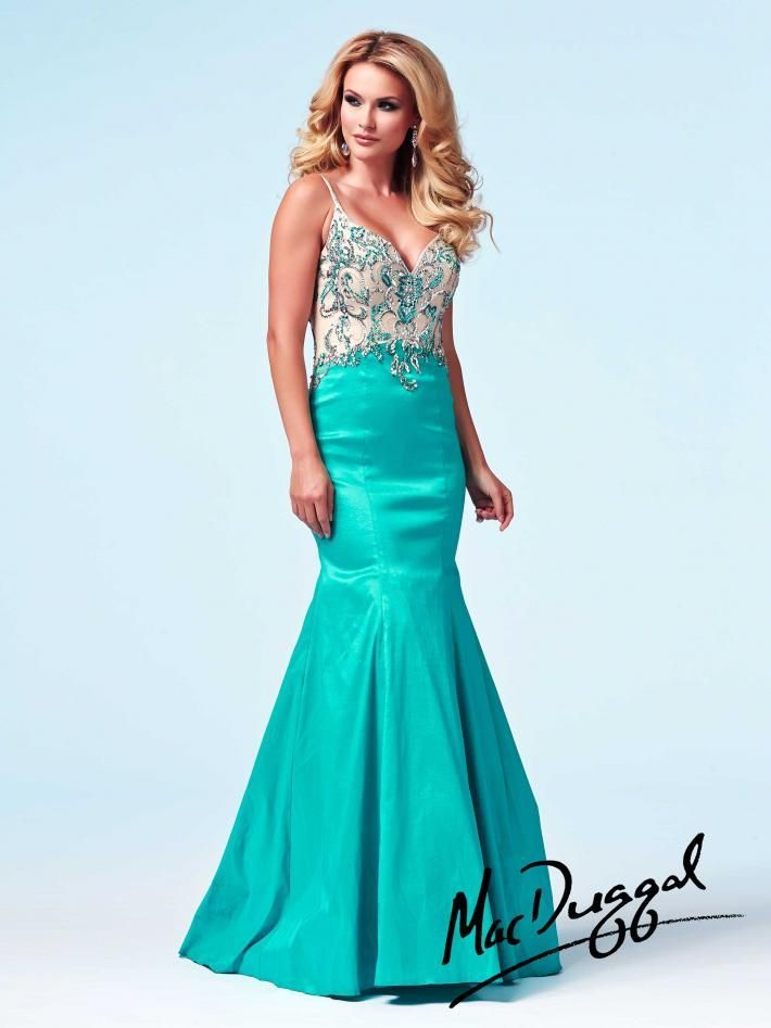 17 Best images about Mac Duggal 2014 Prom Dresses! on Pinterest ...