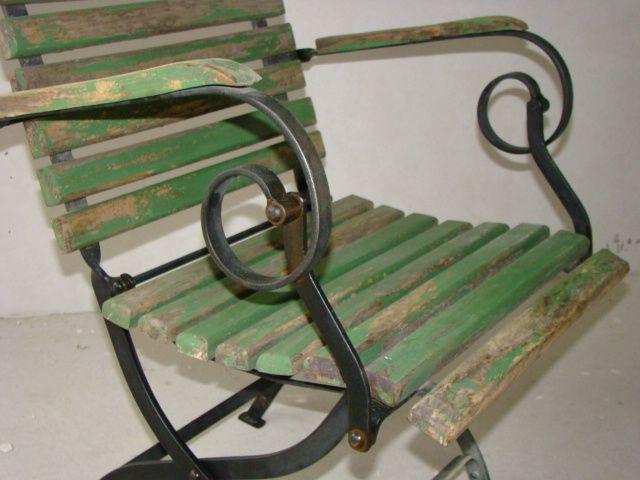 biergartenstuhl spf d sir e designer unbekannt. Black Bedroom Furniture Sets. Home Design Ideas