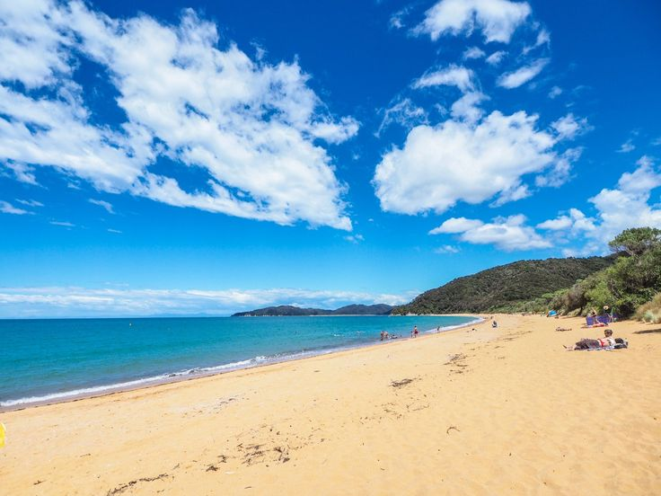 Looking for the best things to do in Nelson, New Zealand (and nearby)? Get outside! Whether you prefer to relax on the pristine beaches, conquer the many Nelson bike trail options or explore the Abel Tasman coast track on foot there's something for everyone.