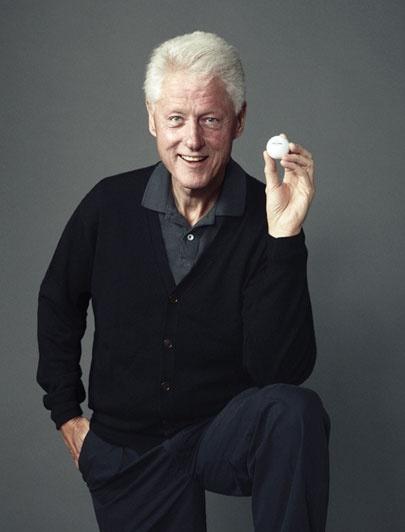 274 best Bill Clinton images on Pinterest