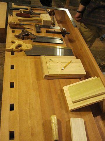 Domácí kutil: práce se dřevem a kanály na YouTube | Jan Vavříček My collection of best YouTube woodworking channels