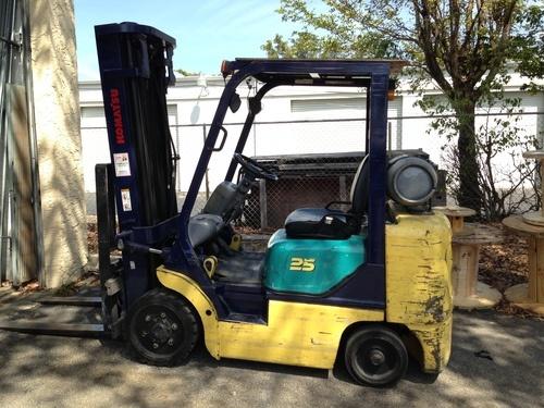 New Forklifts, Used Forklifts Miami, FL Forklift, Golf