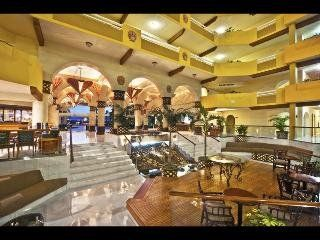 For exciting #last #minute #hotel deals on your stay at VILLA DEL PALMAR BEACH RESORT & SPA, Cabo San Lucas, MX, visit www.TBeds.com now.