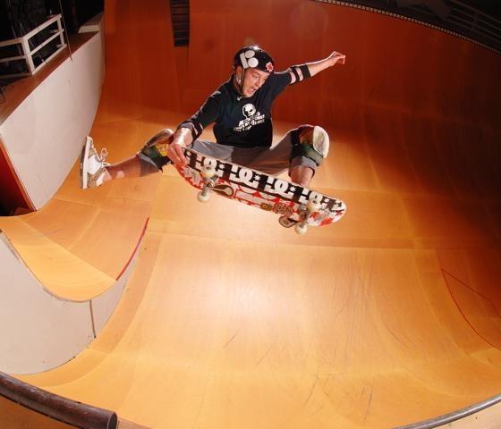 Colin McKay - #Skateboard #Hero