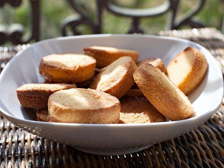 Palets bretons au beurre salé au Thermomix - Cookomix