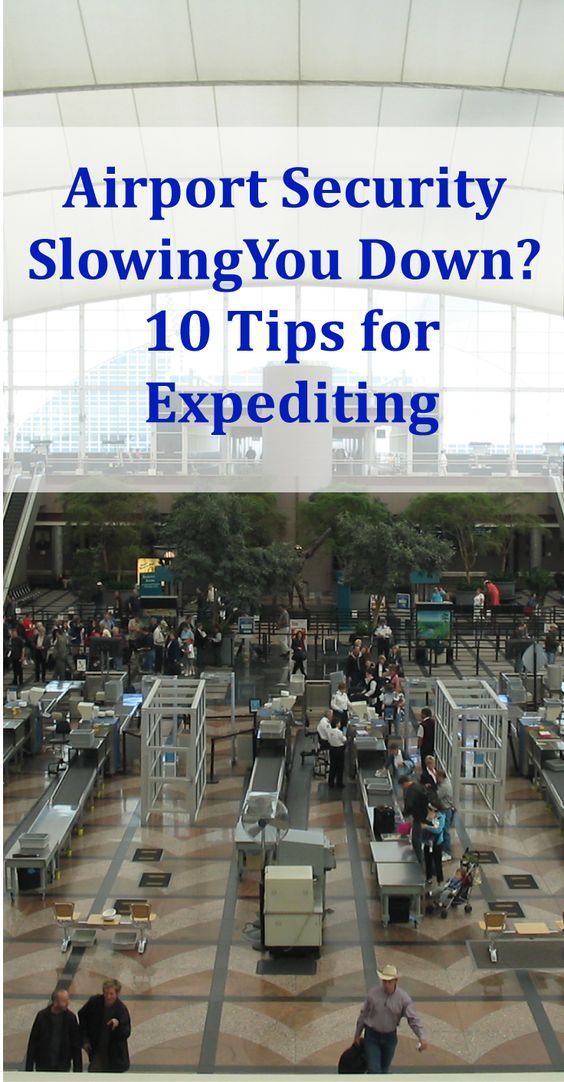 There are some things about airport security that you can't control, but there are some that you can! Make sure you are maximizing your chances of getting through security on time, and making your flight! #airportsecurity #Airport #AirTravel #TravelTips #RaleighTraveler