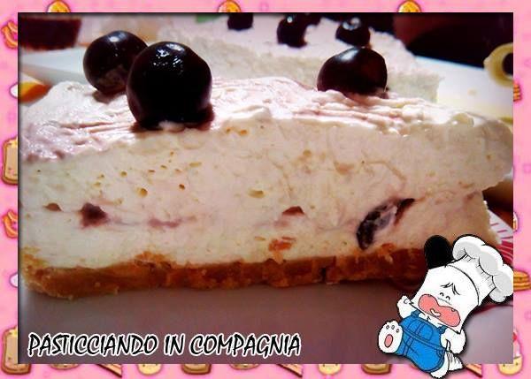 Cheesecake gusto spagnola ^_^