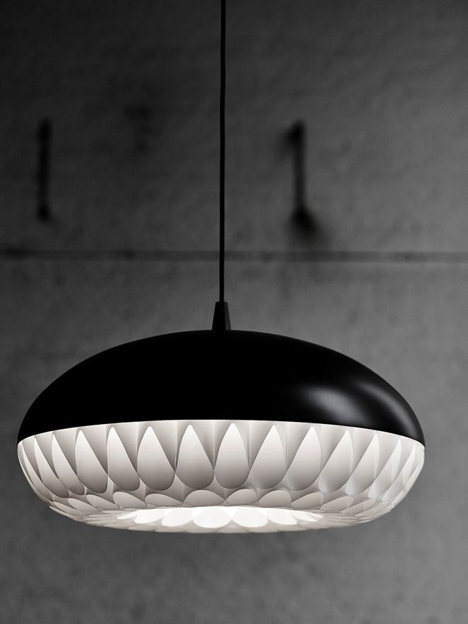 Aeon Rocket pendant lamp by Morten Voss for Lightyears