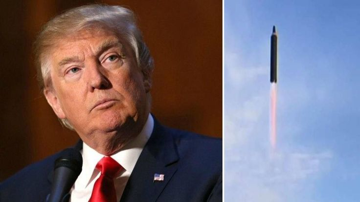FOX NEWS: It's time to ramp up the pressure on North Korea and China after latest missile test