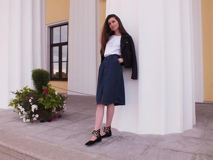 Masha Blossom: Weekend