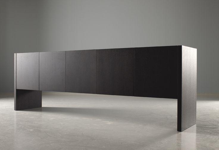 BRUG Sideboard - design: Ferruccio Laviani - manufacturer: EMMEMOBILI Italy - www.emmemobili.it
