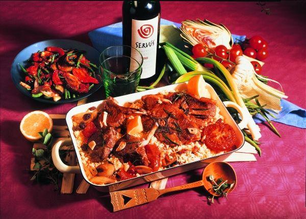 Kotlety jagnięce #przepis #pycha #delicious #food #good #recipe #foodporn #omnomnom #yummi #tasty #photooftheday #pickoftheday