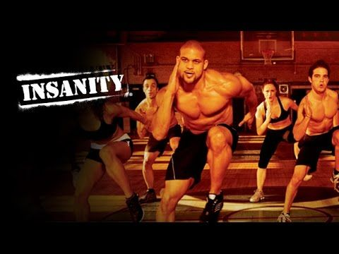 J'ai testé Insanity | Mindset Santé