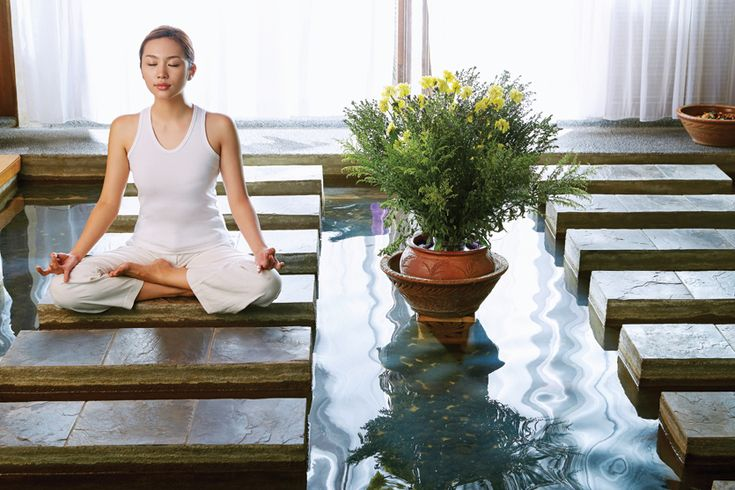 How to Make Meditation a Part of Your Spa Menu - DAYSPA Magazine