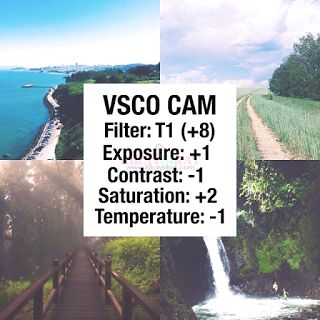 Part 3: 84 of the BEST Instagram VSCO Filter Hacks - Top Beauty and Lifestyle Blog on Makeup, Skincare, Tech, Fitness, Fashion, Food, Travel