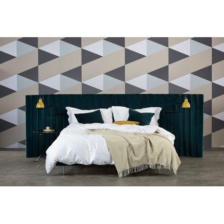 Łóżko tapicerowane Room 303 NAP