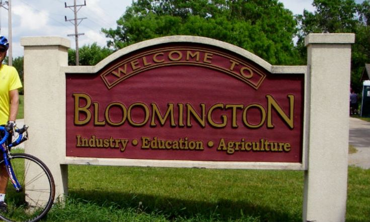 Bloomington, IL strip club closed after severe diarrhea incident on stage