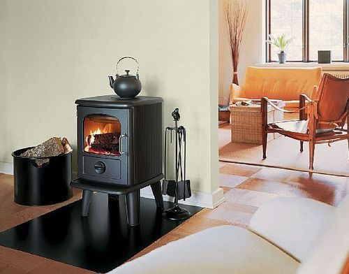 Energy efficient morso stove go green pinterest for Small efficient wood stoves