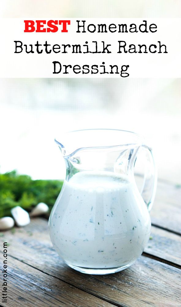 ... dressings on Pinterest | Dressing, Salad dressings and Dressing recipe