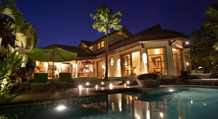 Rp2,700,000 5 minutes' drive from Seminyak, Mayana Villas offers an outdoor swimming pool.