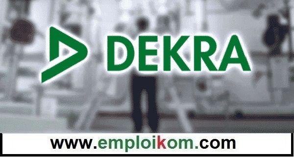Dekra Services Recrute 6 Profils In 2020 Marketing Communication How To Plan Digital Marketing