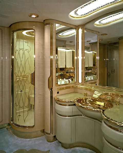 Luxurious and Opulent Private Jets   The Opulent Lifestyle