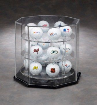 61 Best Images About Golf Ball Display Case On Pinterest