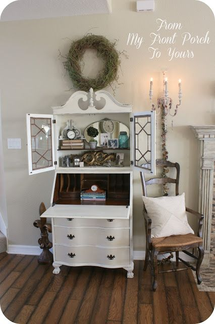 15+ Amazing Furniture Makeovers