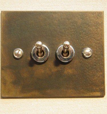 2a2- interrupteur double-acier-rectangle2.1
