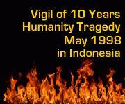 Tragedi Mei 1998 dan Runtuhnya Basis Kemanusiawian Kita: Catatan Sawali Tuhusetya