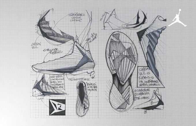 Refining Jabari Parker's Basketball Shoe