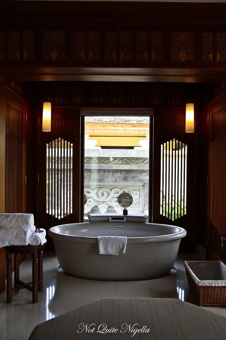 Bath, Anantara Xishuangbanna china