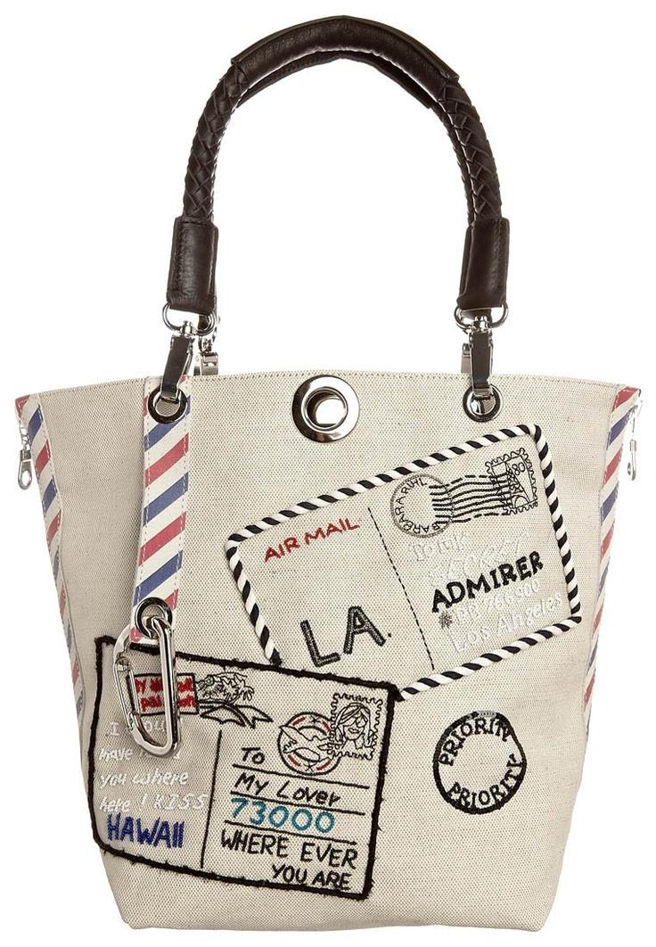 Barbara Rihl: love this bag!!
