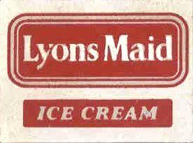 lyons maid logo - Google Search