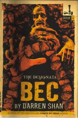 The Demonata Bec