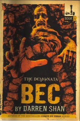 The Demonata Bec