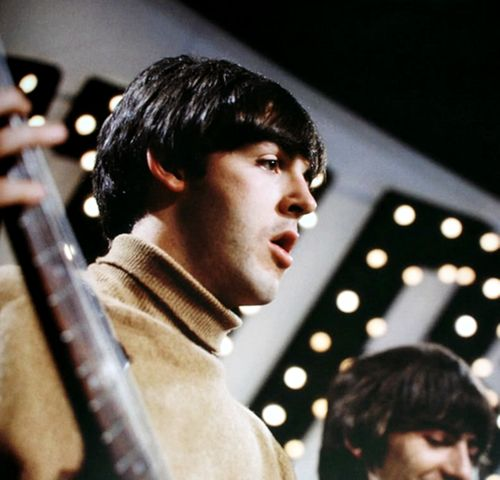 george harrison 1966 - photo #22