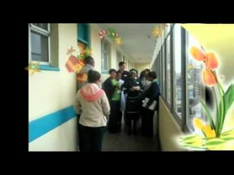 Durban Sands Staff sing Happy BIrthday