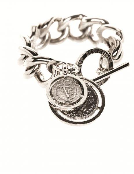 Juwelier Den Haag zilveren armbanden van Tov essentials €89.95
