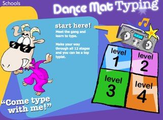 Free Online Typing Lessons for Kids