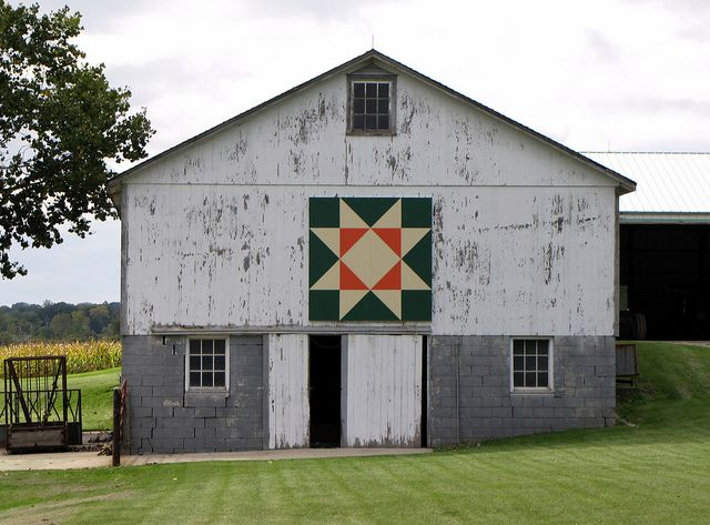 41 best images about Ohio star quilts on Pinterest   Ohio ...