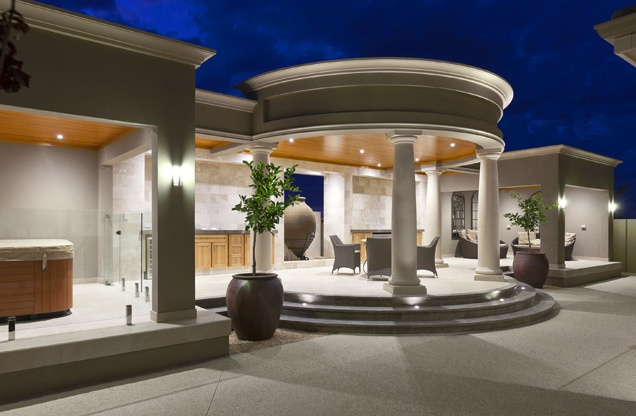 Oakland luxury display homes perth atrium homes wa for Atrium homes