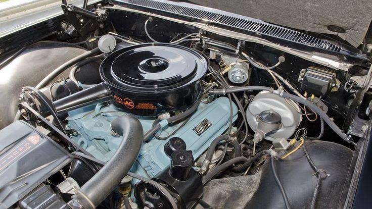 1962 Pontiac Grand Prix Hardtop - 8