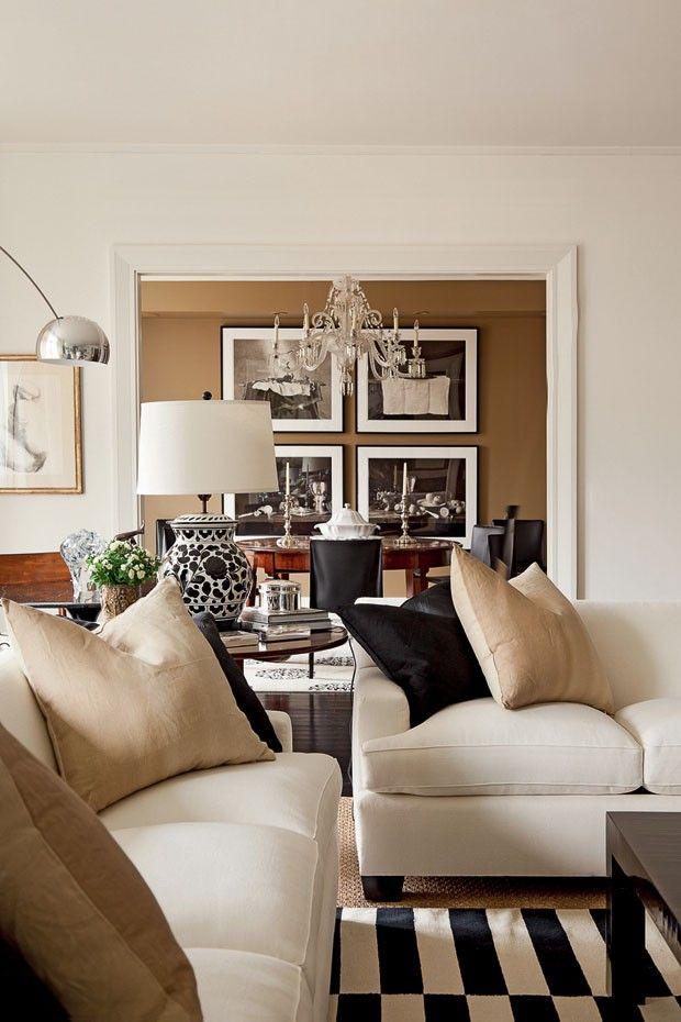 Melhor ter uma casa a ficar em um hotel - Casa Vogue | Interiores