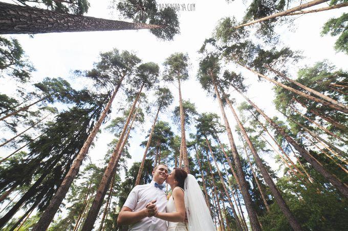 Свадьба мечты за 7 дней #OSPwedding2015 : 55 сообщений : Отчёты о свадьбах на Невеста.info