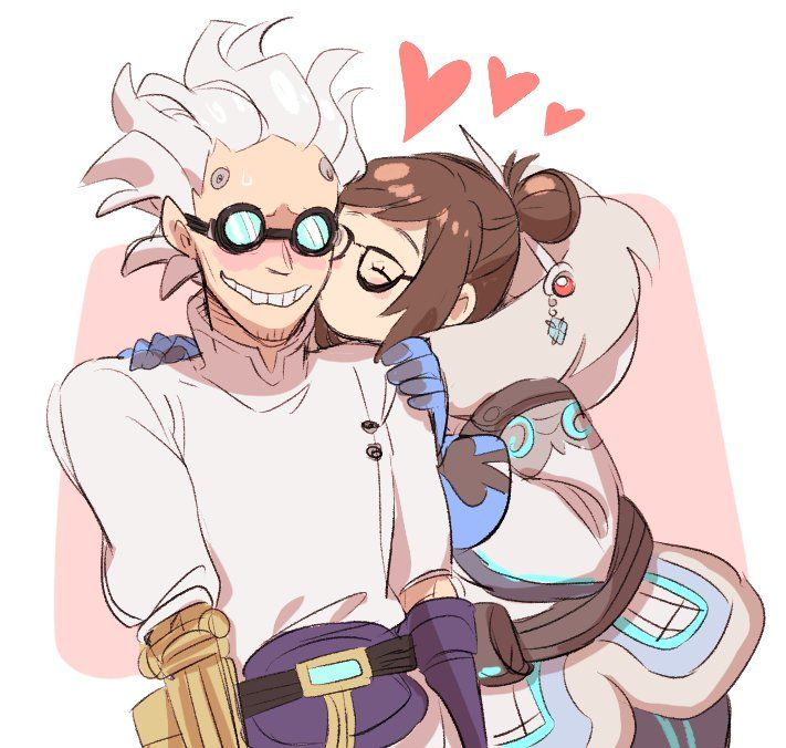 Free Comic Book Day Overwatch: Top 25+ Best Cute Couple Cartoon Ideas On Pinterest