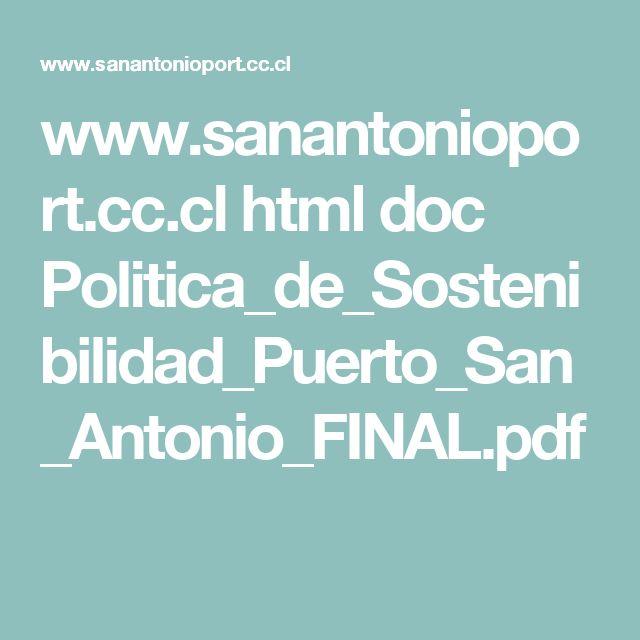 www.sanantonioport.cc.cl html doc Politica_de_Sostenibilidad_Puerto_San_Antonio_FINAL.pdf