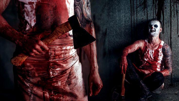 """Die """"Skala des Bösen"""" wurde von dem forensischen Psychiater Dr. Michael Stone entwickelt und soll die Brutalität und psychische Verfassung von Mördern beurteilen."""